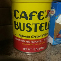 Cafe Bustelo Cafe Espresso uploaded by Alexis F.
