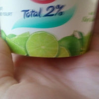 Fage Total 2% Greek Strained Yogurt with Key Lime uploaded by Caitlyn E.