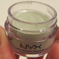 NYX Concealer Jar uploaded by Mae U.