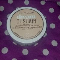 Maybelline Dream Cushion™ Fresh Face Liquid Foundation uploaded by Maria S.