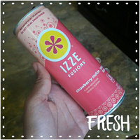 Izze® Fusions™ Strawberry Melon Sparkling Beverage uploaded by Mary Camil D.