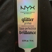 NYX Face and Body Glitter uploaded by Rosemarie M.