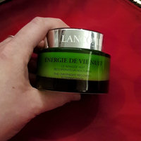 Lancôme Énergie de Vie Night Mask Overnight Recovery Sleeping Mask uploaded by Rowan C.