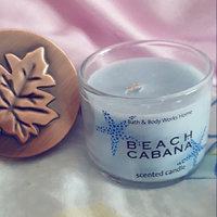 Bath & Body Works Beach Cabana 3 Wick Scented Candle 14.5 oz./411 g uploaded by Meg M.