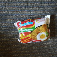 Indomie Instant Noodles Mi Goreng uploaded by Thi Ngoc Anh P.