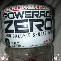 Powerade Fruit Punch Sports Drink - 6 PK uploaded by brianna m.