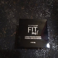 Maybelline Fit Me! Set + Smooth Powder uploaded by Marbella M.