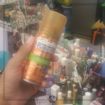 Photo of Gillette Fusion Hydragel uploaded by 🌹Mary Camil D.