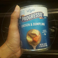 Progresso™ Light Chicken & Dumpling Soup uploaded by Mary Camil D.