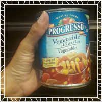 Progresso™ Vegetable Classics Vegetarian Vegetable Soup uploaded by 🌹Mary Camil D.