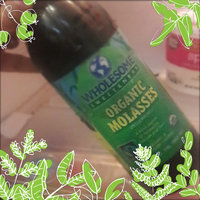 Wholesome Sweeteners Organic Molasses uploaded by Mary Camil D.
