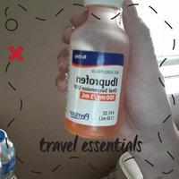 Perrigo Ibuprofen Oral Suspension 100mg Orange 4oz/Bt uploaded by Elisha P.