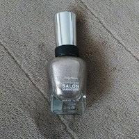 Sally Hansen® Complete Salon Manicure™ uploaded by KookHee K.