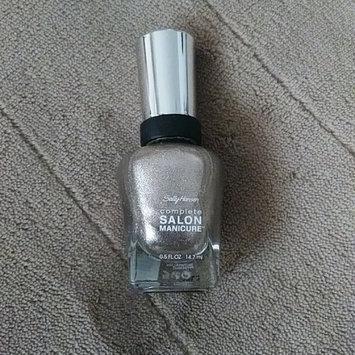 Photo of Sally Hansen® Complete Salon Manicure™ Nail Polish uploaded by KookHee K.