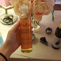 SheaMoisture Coconut & Habiscus Bath, Body & Massage Oil uploaded by Meghan M.