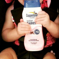 Coppertone Water Babies Sunscreen Lotion SPF 50 uploaded by Minerva C.