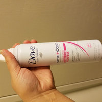 Dove Style+Care Nourishing Amplifier Mousse uploaded by Monica M.
