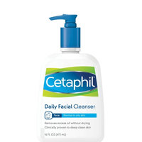 Cetaphil Daily Facial Cleanser uploaded by يسرى الشمري ا.