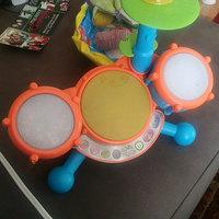 Wonders Shops USA Wonders Shop USA Kids Instrument New Drum Play Set 8 Pcs for Girls - PINK uploaded by crystal j.