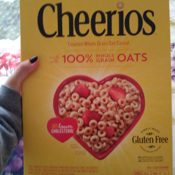 Photo of Cheerios General Mills Cereal uploaded by KookHee K.
