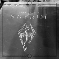 Bethesda Elder Scrolls V: Skyrim (PlayStation 3) uploaded by Jenice S.