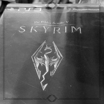 Photo of Bethesda Elder Scrolls V: Skyrim (PlayStation 3) uploaded by Jenice S.