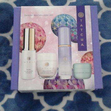 Photo of Tatcha Bestsellers Set uploaded by Lexi W.