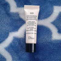 Dior Diorskin Forever Perfect Makeup Everlasting Wear Pore-Refining Effect uploaded by Lexi W.
