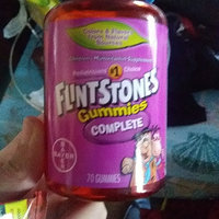 Flintstones™ Complete Gummies Multivitamin uploaded by crystal j.