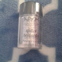 NYX Face and Body Glitter uploaded by Daphne W.