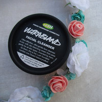 LUSH Ultrabland Facial Cleanser uploaded by Emmeline G.