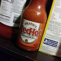 Frank's RedHot® Original Cayenne Pepper Sauce uploaded by crystal j.