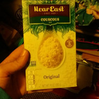 Near East Original Plain Couscous Mix uploaded by crystal j.