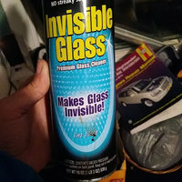 Stoner Invisible Glass Premium Glass Cleaner uploaded by crystal j.