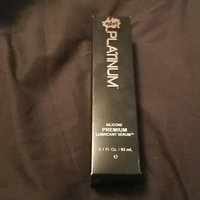 Wet Platinum Premium Lubricant uploaded by Semaria S.