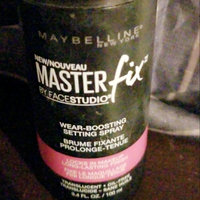Maybelline Facestudio® Master Fix Wear-Boosting Setting Spray uploaded by Claudia V.