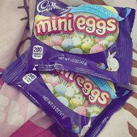Cadbury Milk Chocolate Mini Eggs uploaded by Meg M.
