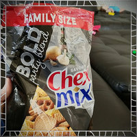Chex Mix Bold Party Mix Snack uploaded by erica c.