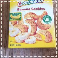 Gerber® Graduates® Banana Cookies uploaded by Helen C.