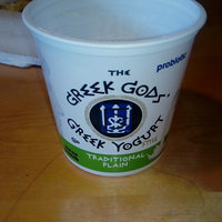 The Greek Gods Greek Yogurt Style Traditional Plain uploaded by Ines G.
