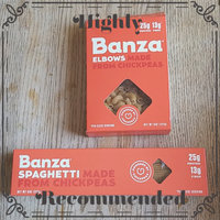 Banza 8 oz. Pasta Chickpea Elbows, Case Of 6 uploaded by Helen C.