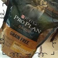 PRO PLAN® SAVOR® GRAIN FREE ADULT Shredded Turkey & Chicken Formula uploaded by stephania p.