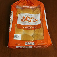 King's Hawaiian Original Hawaiian Sweet Rolls uploaded by Joy H.