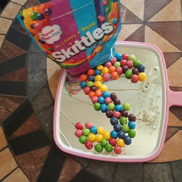 Photo of Skittles SKITTLES 9 OZ APPLE CHEWY CANDY uploaded by Shalayna G.