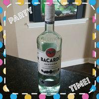 Bacardi Superior Rum uploaded by Surella F.