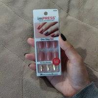 imPRESS Press-on Manicure uploaded by KookHee K.