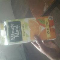 Minute Maid® Pulp Free Orange Juice uploaded by Rayneice C.