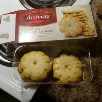 Archway Frosty Lemon Cookies uploaded by Kei H.