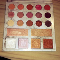 BH Cosmetics Carli Bybel Deluxe Edition 21 Color Eyeshadow & Highlighter Palette uploaded by some l.