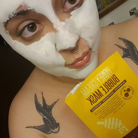 Soo Ae® Collagen Essence Mask Propolis - 5 count uploaded by Megan B.
